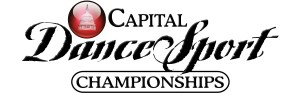 Capital Dancesport Championships  @ Hilton Alexandria Mark Center, Washington, DC | Alexandria | Virginia | United States